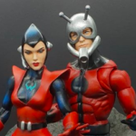 Latest Ant Man and Wasp