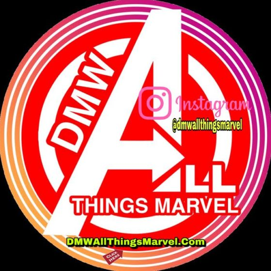 DMW All Things Marvel