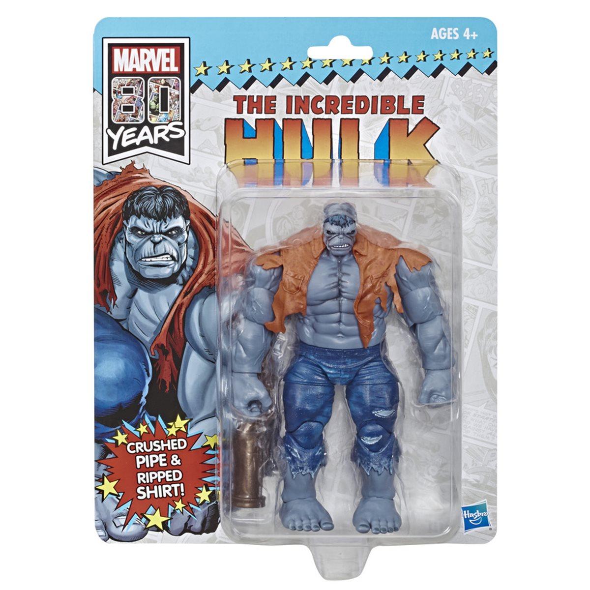 Grey Hulk